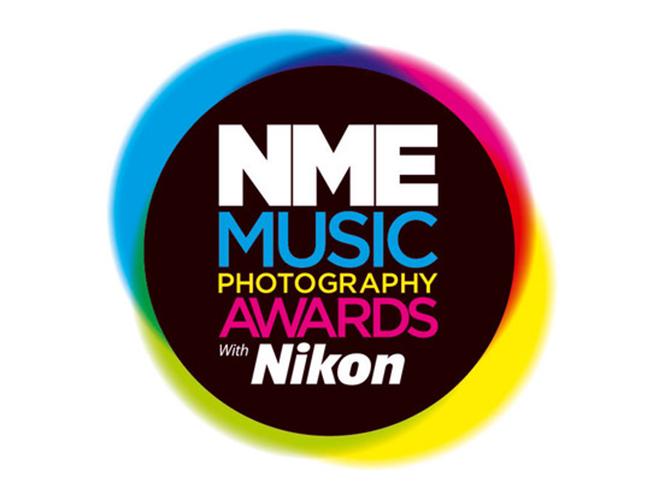 Διαγωνισμός φωτογραφίας NME Photography Awards 2013