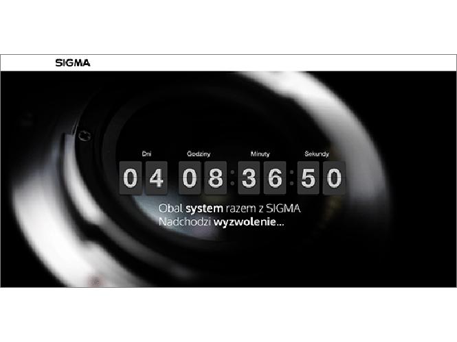 Έρχεται κάτι πολύ σημαντικό από τη Sigma;