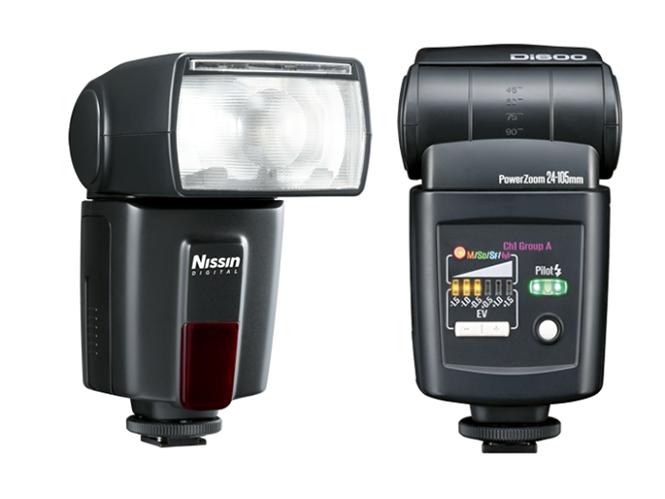 Νέο flash από την Nissin, υποδεχόμαστε το Nissin Di600