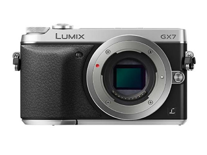 Διέρρευσαν περισσότερες φωτογραφίες της επερχόμενης Panasonic GX7
