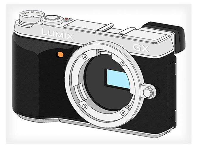 Τον Αύγουστο θα παρουσιαστεί η νέα Panasonic GX7