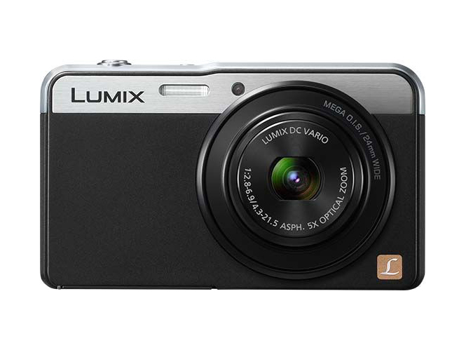 Νέα Panasonic Lumix DMC-XS3