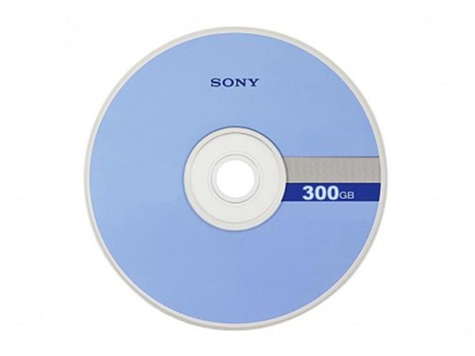 Συνεργασία Sony και Panasonic για την επόμενη γενιά οπτικών δίσκων με χωρητικότητα 300GB