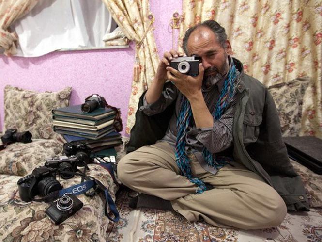 """""""Frame by Frame"""", ντοκιμαντέρ για 4 Αφγανούς φωτογράφους"""