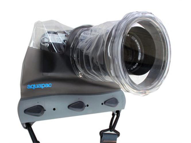 Aquapac System Camera Case, υποβρύχια θήκη  για mirrorless μηχανές