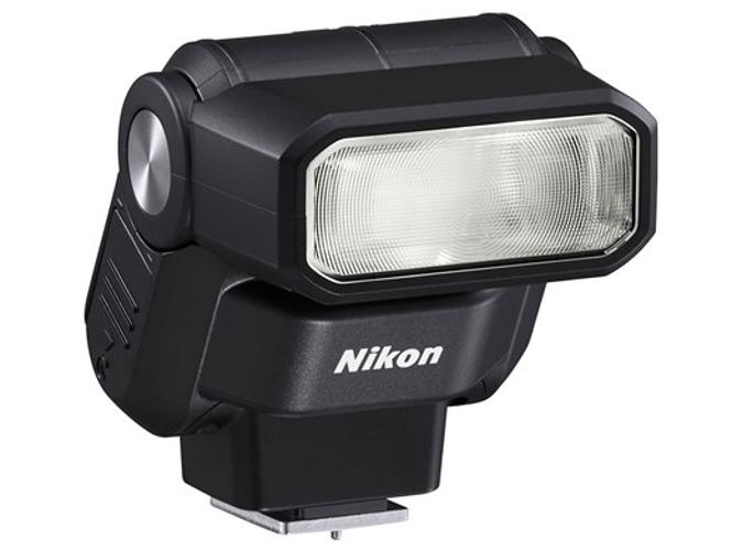 Η Nikon παρουσιάζει το νέο flash Nikon Speedlight SB-300