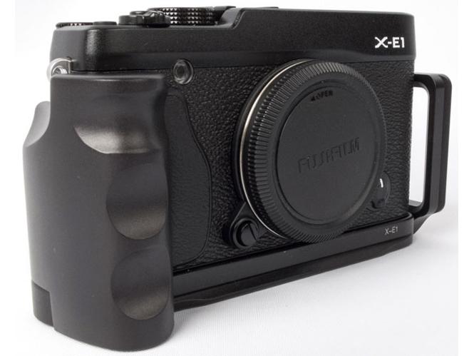 Νέα grips για τις Fujifilm X μηχανές από τη PhotoMadd