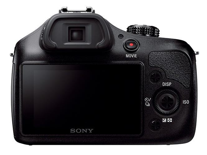 Sony ILC-3000