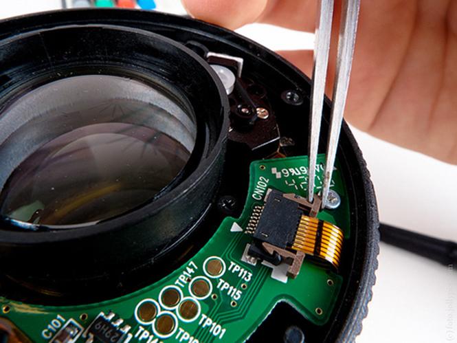 Η Tamron αλλάζει τα δεδομένα στο service φωτογραφικού εξοπλισμού
