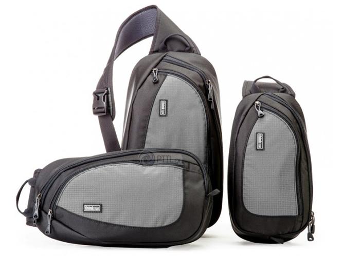 TurnStyle, νέες sling τσάντες από τη Think Tank