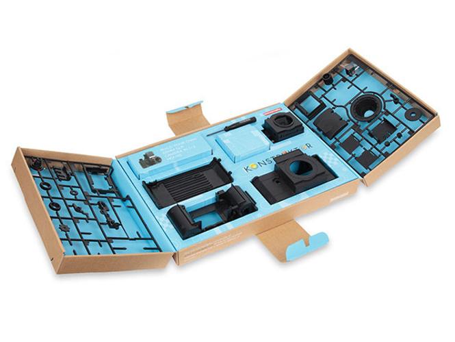 Lomography Konstruktor