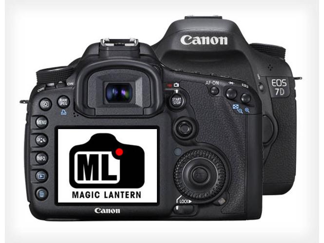 Ένα video για το πως να εγκαταστήσετε το Magic Lantern Firmware στη Canon σας