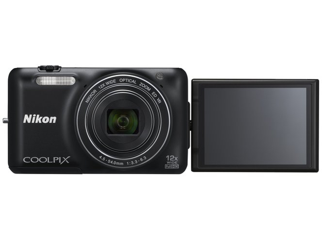 Αναβάθμιση Firmware για τις Nikon Coolpix L28, L30, S2800 και S6600