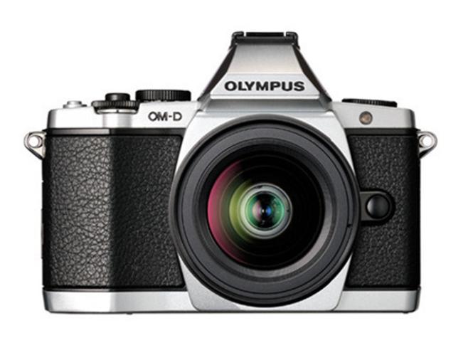 Έρχεται νέα high end Olympus OM-D;