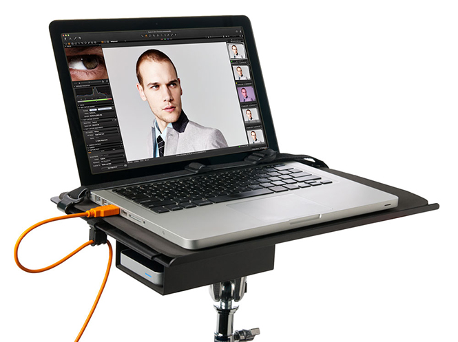 Capture One + Tether Tools Pro Kit