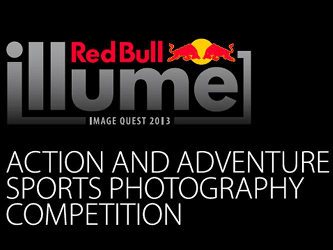 Ανακοινώθηκαν οι νικητές του Red Bull Illume 2013