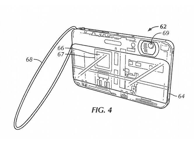 H Sony ετοιμάζει μηχανή με διάφανο σώμα;