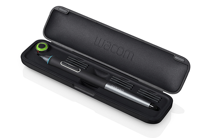 Wacom Pen iPad