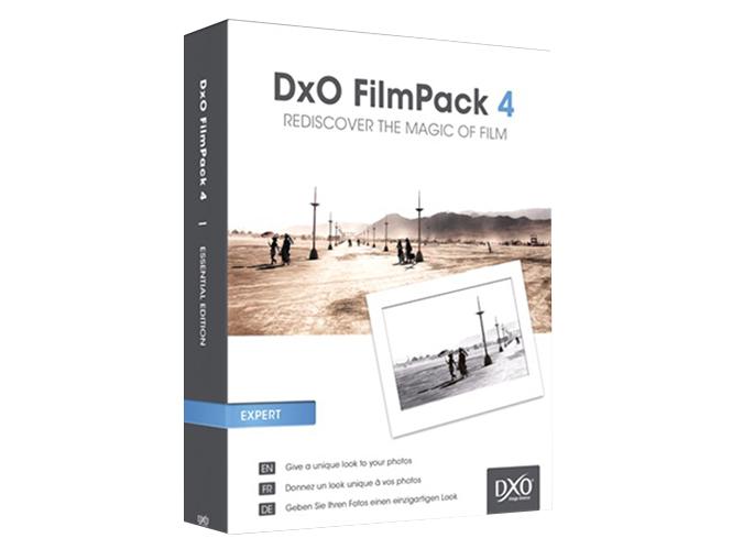 Νέο DxO FilmPack 4.5, δώστε στις φωτογραφίες σας την εμφάνιση των πιο γνωστών φιλμ