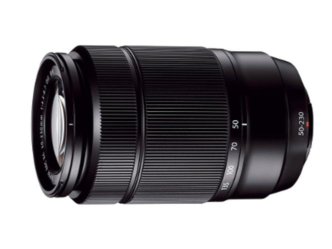 Η Fujifilm ανακοίνωσε τον νέο Fujinon XC 50-230mm F/4.5-6.7 OIS