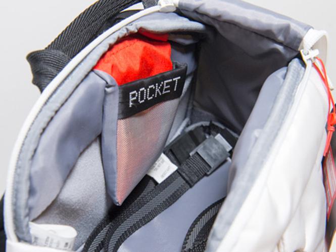 Φωτογραφική τσάντα Sling, Manfrotto Agile V (Hands-on)