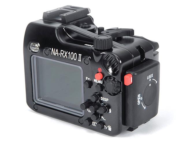 Nauticam NA-RX100II
