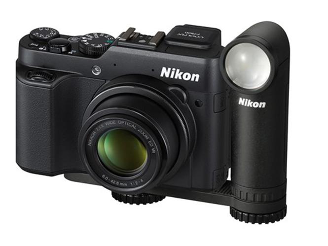 Nikon LD-1000, ειδικό LED φως για τις mirrorless 1 και για compact μηχανές