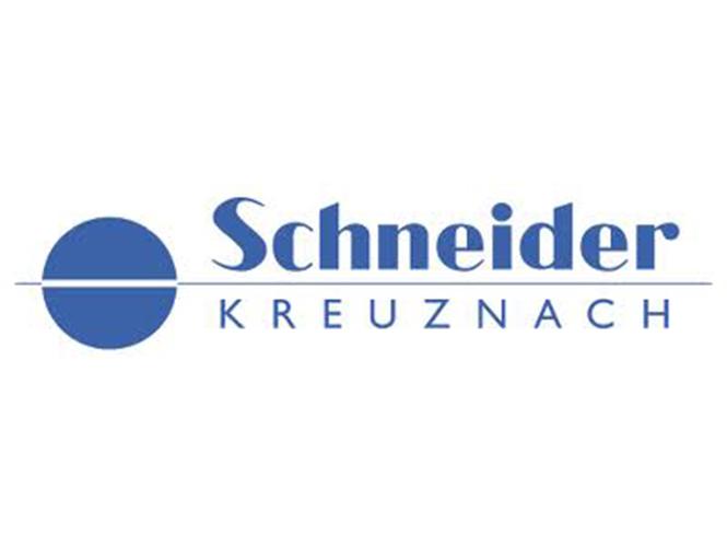 Η Schneider-Kreuznach ανακοίνωσε 6 νέους κινηματογραφικούς φακούς