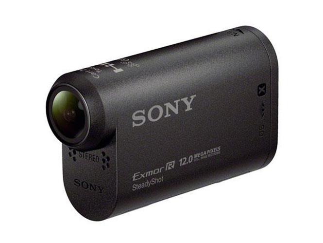 Νέο Firmware για την Sony AS30V