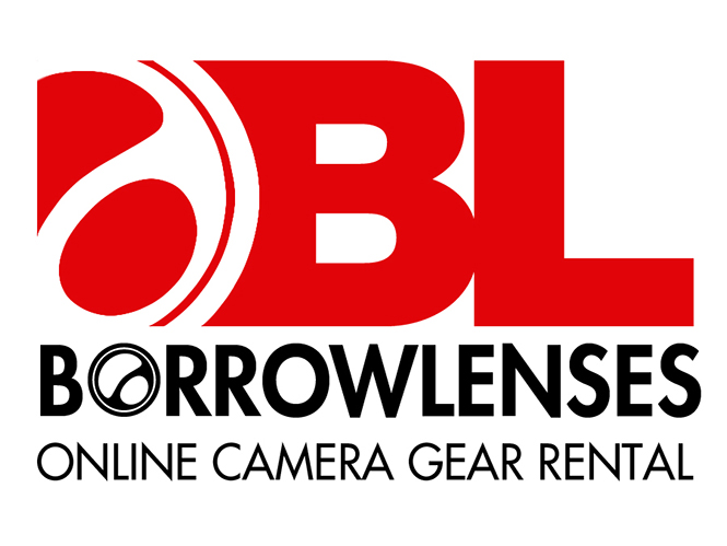 BorrowLenses logo