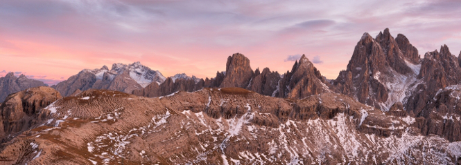 Emmanuel Coupe, 23rd, Nature, Dolomites, Italy