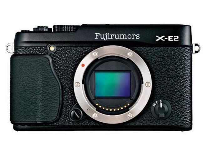 Πρώτες φωτογραφίες της επερχόμενης Fujifilm X-E2