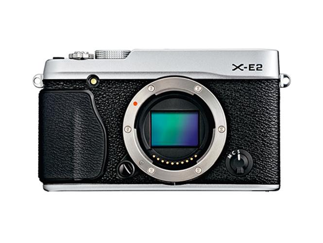 Η Fujifilm αναβαθμίζει τους X φακούς της για χάρη της Fujifilm X-E2