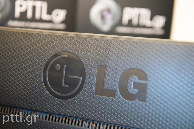 LG IPS Colorprime Monitor 27EA83-D