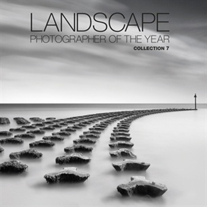 Landscape Photographer of the Year Collection 7 big mesa