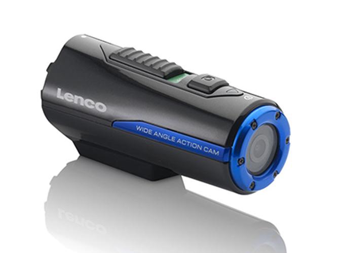Lenco Sportcam 200