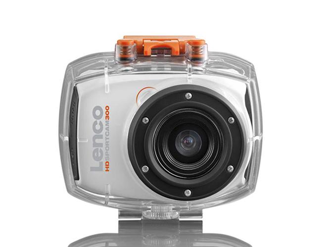 Lenco Sportcam 300
