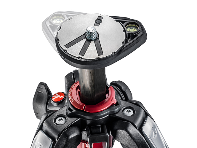Manfrotto 190 series