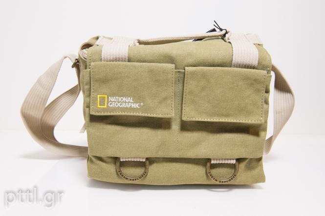 National Geographic NG 2346