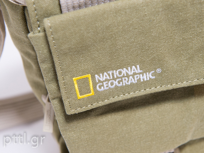 National Geographic NG 2346 (Hands on video)