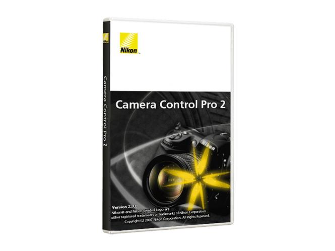 Αναβάθμιση για το Nikon Camera Control Pro 2 με υποστήριξη για την Nikon D810