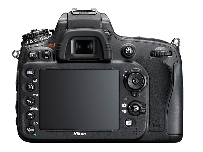Nikon D610
