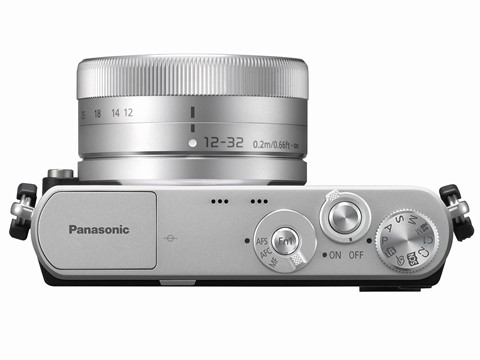 Panasonic GM1