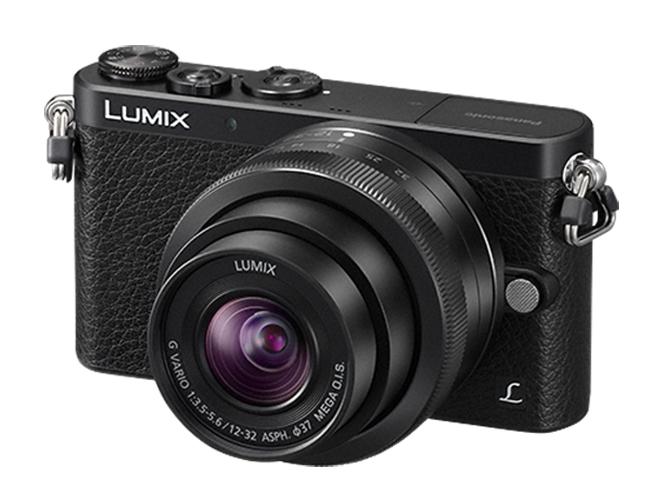 Αναβάθμιση Firmware για την Panasonic Lumix DMC-GM1