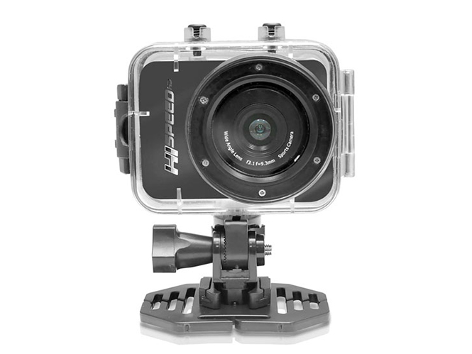 Κάμερα δράσης με 99 δολάρια από την Pyle