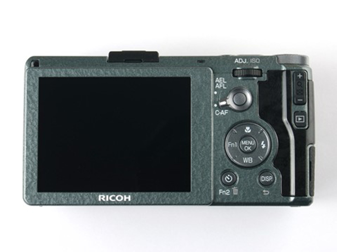 RIcoh GR special edition