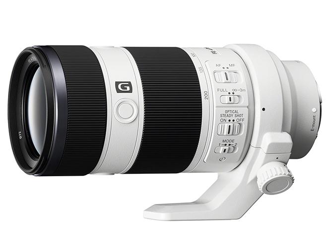 Η Sony θα παρουσιάσει τις νέες εκδόσεις των φακών 24-70mm GM και 70-200mm GM!