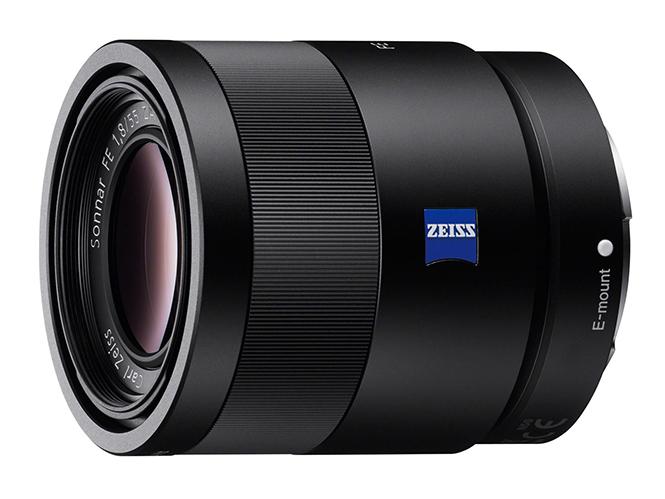 Η DxOMark βαθμολογεί τον Zeiss 55mm f/1.8 FE ως τον καλύτερο φακό με AF που έχει δοκιμάσει ποτέ