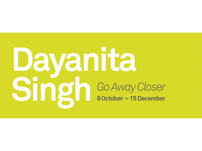 """Go Away Closer"", η νέα έκθεση της Dayanita Singh"