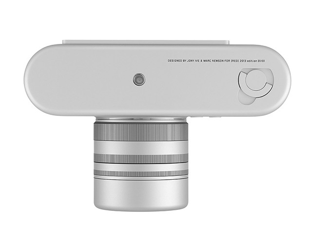 Leica M Special Edition